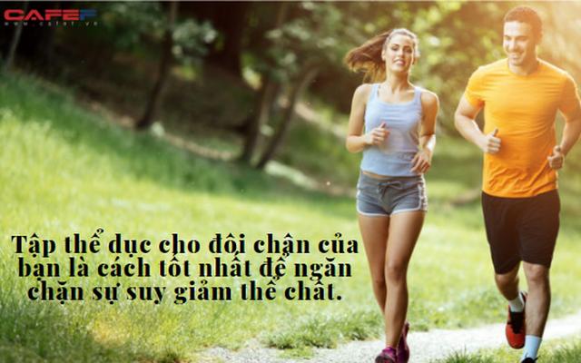 Những người khỏe mạnh nhất thế giới không hề đi tập gym: Bí mật của sức khỏe nằm ngay trong cuộc sống thường ngày mà nhiều người lãng quên! - Ảnh 2.