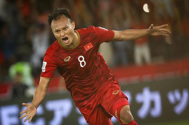 Trọng Hoàng chia sẻ về danh hiệu Quả bóng Đồng Việt Nam 2019 - Ảnh 2.