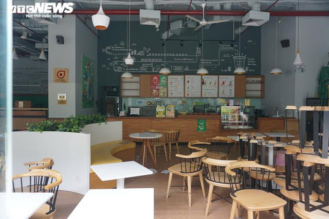 Hàng loạt cửa hàng Soya Garden tại Hà Nội ngừng hoạt động  - Ảnh 2.