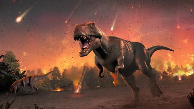 Những loài càng to lớn như khủng long càng khó tồn tại trong môi trường khắc nghiệt.