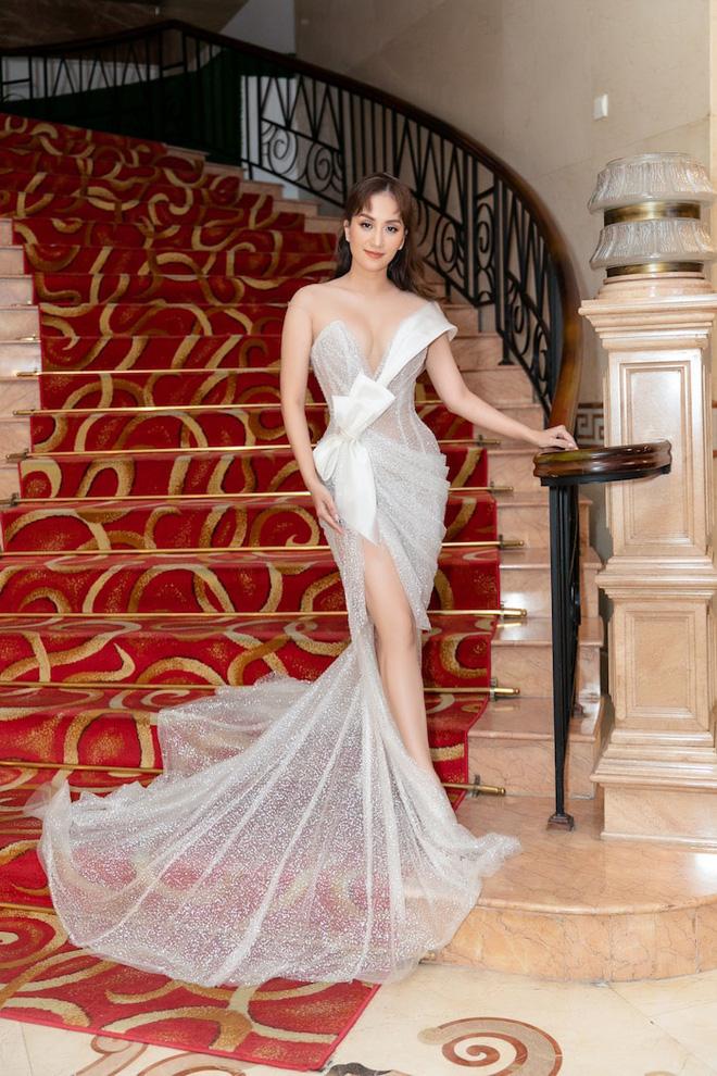 Khánh Thi: Giảm cân, xinh đẹp, tôi càng tự tin giữ chồng - Ảnh 2.