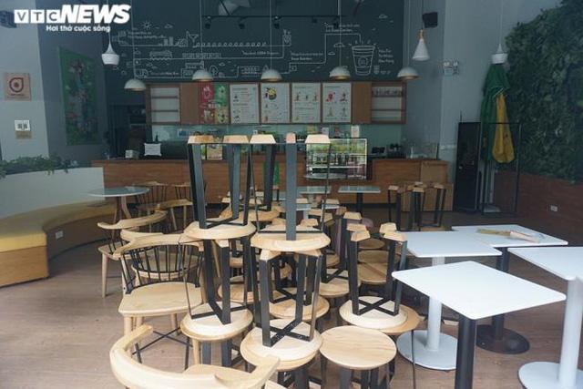 Hàng loạt cửa hàng Soya Garden tại Hà Nội ngừng hoạt động  - Ảnh 3.