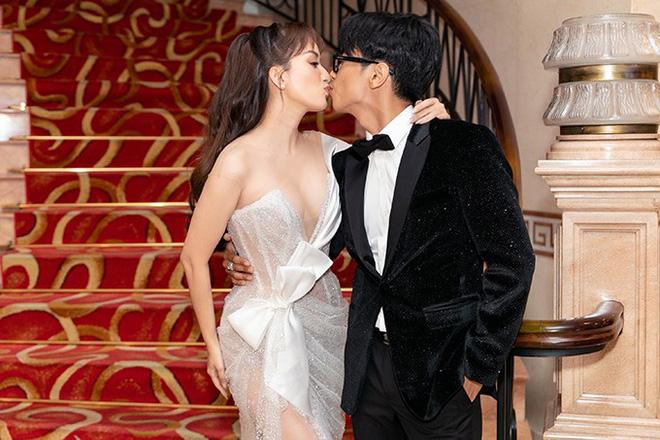 Khánh Thi: Giảm cân, xinh đẹp, tôi càng tự tin giữ chồng - Ảnh 3.