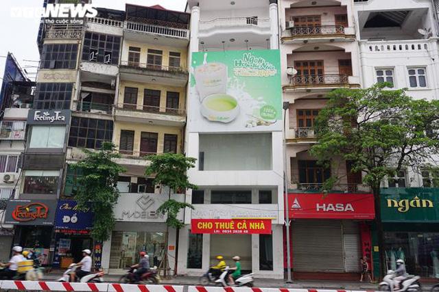 Hàng loạt cửa hàng Soya Garden tại Hà Nội ngừng hoạt động  - Ảnh 7.