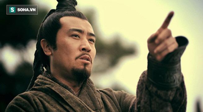 Có nhiều nhân tài nổi tiếng, sao tập đoàn chính trị của Lưu Bị vẫn bị cho là ít đoàn kết nhất? - Ảnh 2.