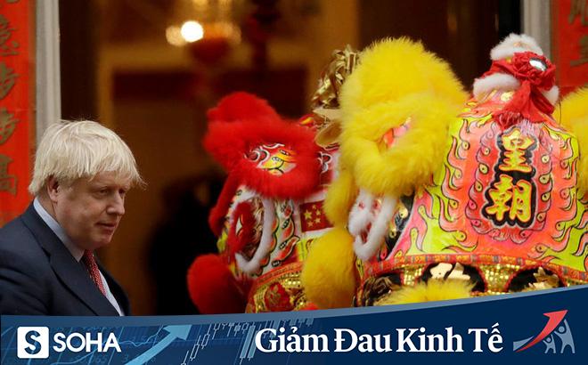 Xu hướng tách khỏi Trung Quốc gia tăng, đến lượt Anh tìm kế giảm phụ thuộc nhập khẩu