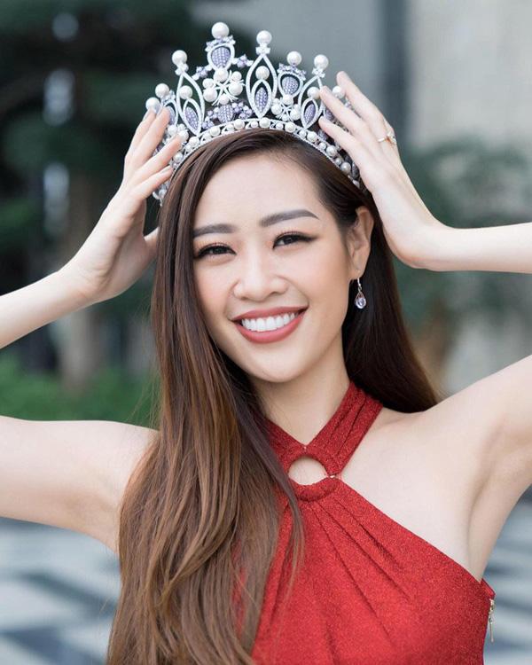 Mai Phương Thúy, Khánh Vân: 2 Hoa hậu bị ăn đòn oan vì mạnh miệng nói về tiền bạc - nhà xe - ảnh 2