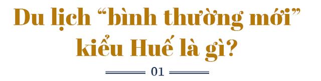 """Sau khi cảm ơn Hòa Minzy vì MV chất liệu lịch sử, Phó chủ tịch Thừa Thiên Huế chia sẻ: """"Thành phố cổ kính nhưng hợp với người trẻ"""" - Ảnh 1."""