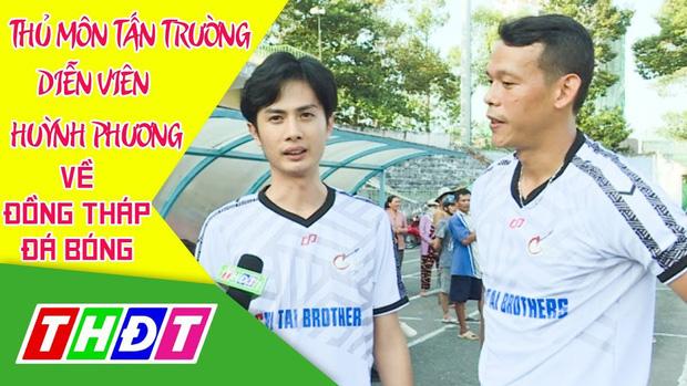 Sự thật khó tin về đồng đội mới của Quang Hải: Game streamer có tiếng, cực thân với Huỳnh Phương FAPTV - Ảnh 2.