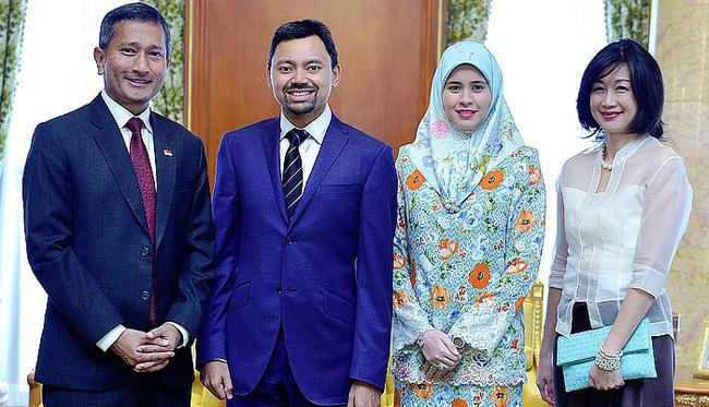 Nàng dâu Lọ Lem của hoàng gia Brunei trong hôn lễ xa hoa bậc nhất châu Á cách đây 16 năm hiện giờ có cuộc sống ra sao? - Ảnh 12.