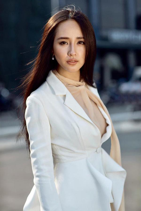 Mai Phương Thúy, Khánh Vân: 2 Hoa hậu bị ăn đòn oan vì mạnh miệng nói về tiền bạc - nhà xe - ảnh 3