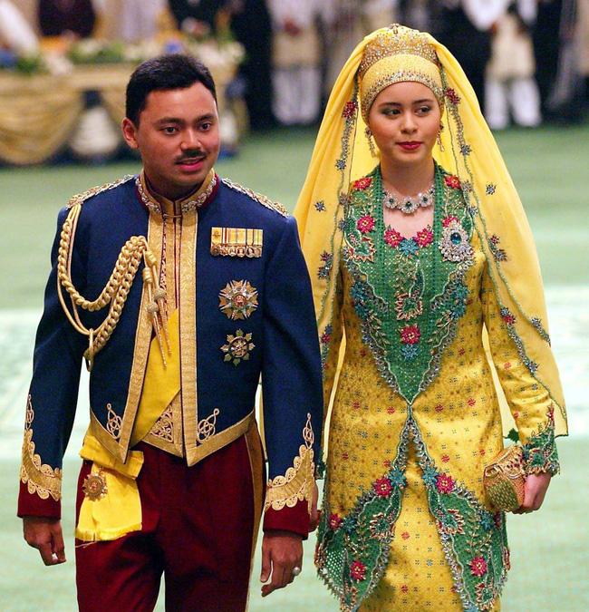 Nàng dâu Lọ Lem của hoàng gia Brunei trong hôn lễ xa hoa bậc nhất châu Á cách đây 16 năm hiện giờ có cuộc sống ra sao? - Ảnh 4.