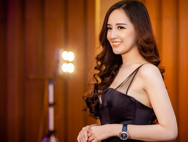 Mai Phương Thúy, Khánh Vân: 2 Hoa hậu bị ăn đòn oan vì mạnh miệng nói về tiền bạc - nhà xe - ảnh 4
