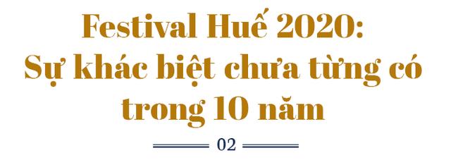 """Sau khi cảm ơn Hòa Minzy vì MV chất liệu lịch sử, Phó chủ tịch Thừa Thiên Huế chia sẻ: """"Thành phố cổ kính nhưng hợp với người trẻ"""" - Ảnh 4."""