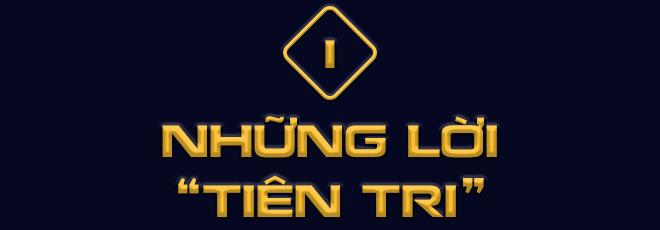 Tiên tri của cố tổng thống Mỹ và kỷ lục vừa gây chấn động thế giới: Một chút sơ sẩy, quả cầu Titan 48 triệu USD sẽ nổ tung - Ảnh 1.