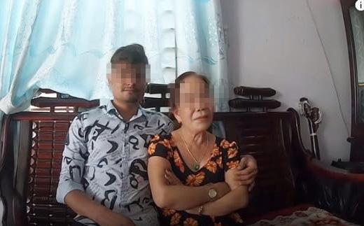 Cặp vợ người Việt 65 tuổi, chồng Tây 24 gây xôn xao: Yêu ngay khi vừa thấy ảnh trên facebook
