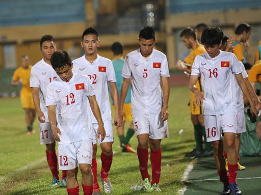 Việt Nam đoạt tấm vé lịch sử, cả châu Á phải ngả mũ trước chiến tích ở Bahrain - Ảnh 4.