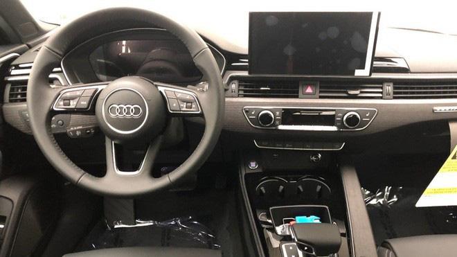 Chốt ngày ra mắt Audi A4 và Q7 2020 - Đối trọng Mercedes-Benz C-Class và GLE tại Việt Nam - Ảnh 2.