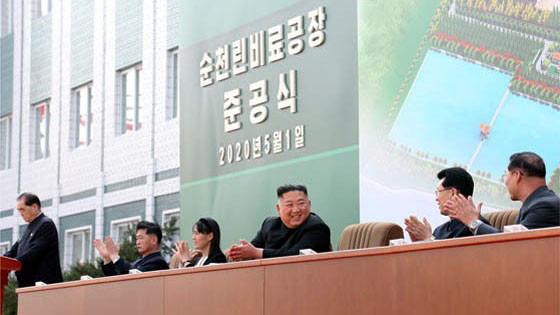 """Tổng thống Mỹ """"vui mừng"""" khi Nhà lãnh đạo Triều Tiên tái xuất - Ảnh 1."""