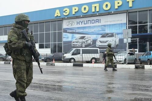 TT Putin lạnh lùng chiến thắng trên 4 mặt trận: Mưu kế hiểm hóc, Mỹ-NATO quá đau - Sắp có Crimea 2.0? - Ảnh 1.