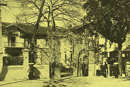 Ký ức kinh đô Thăng Long những lần hoang vắng trong lịch sử - Ảnh 2.