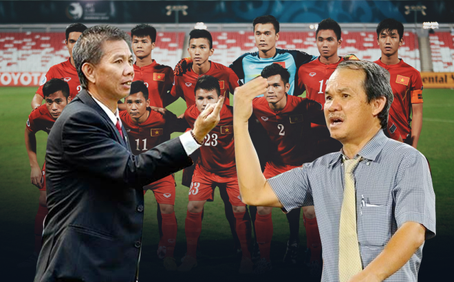 Màn trình diễn khiến FIFA phải thán phục & lời nhận xét chói tai của bầu Đức - Ảnh 10.