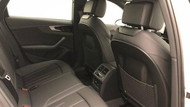 Chốt ngày ra mắt Audi A4 và Q7 2020 - Đối trọng Mercedes-Benz C-Class và GLE tại Việt Nam - Ảnh 3.