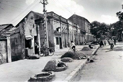 Ký ức kinh đô Thăng Long những lần hoang vắng trong lịch sử - Ảnh 3.