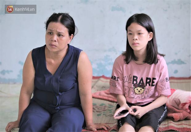 Người thân kể về Thanh Nga Bento: Cô bé thiểu năng trí tuệ đam mê làm Youtuber, mẹ ngày nào cũng cuốc bộ đưa đón con gái đi học - Ảnh 10.