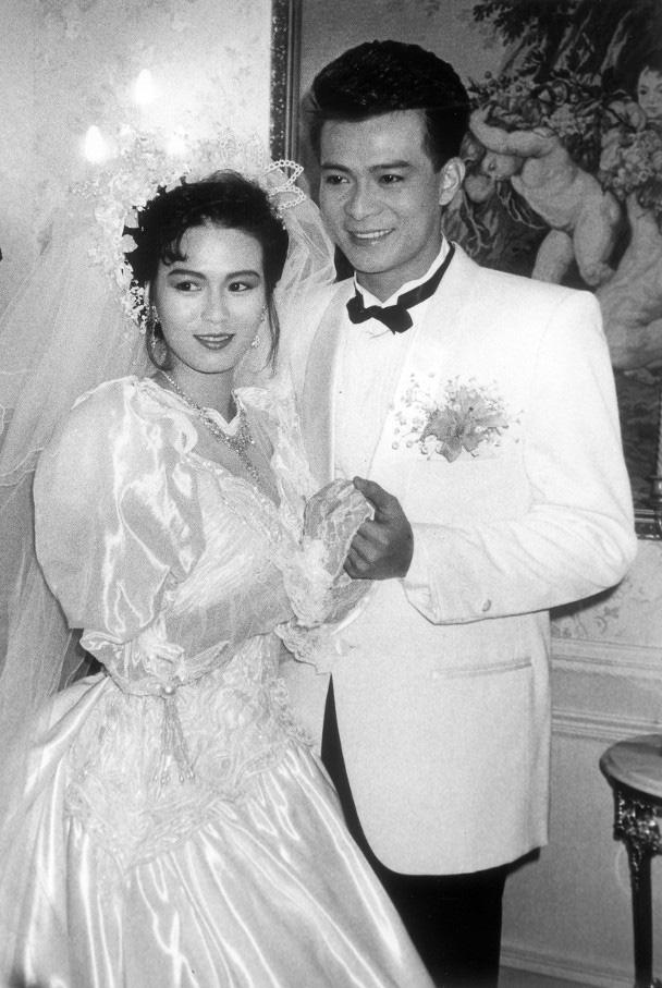 Kiều Phong Thiên long bát bộ: 30 năm hôn nhân và 7 năm ròng rã chạy chữa ung thư cho vợ - Ảnh 8.