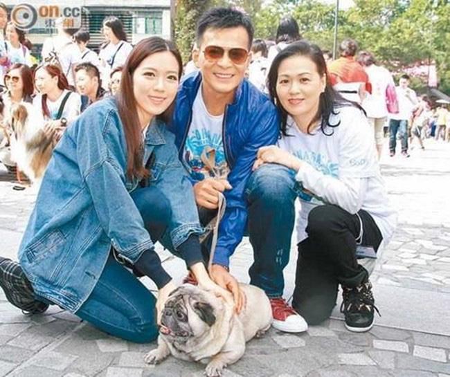 Kiều Phong Thiên long bát bộ: 30 năm hôn nhân và 7 năm ròng rã chạy chữa ung thư cho vợ - Ảnh 11.