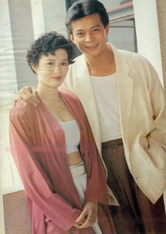 Kiều Phong Thiên long bát bộ: 30 năm hôn nhân và 7 năm ròng rã chạy chữa ung thư cho vợ - Ảnh 7.