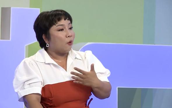 Diễn viên Kim Đào: Tôi bị đồng nghiệp kì thị, nói xấu sau lưng và chê bai trước mặt - Ảnh 1.
