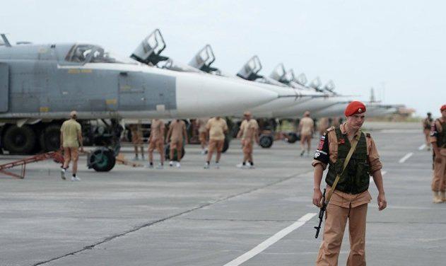 Báo Nga hé lộ lý do Mỹ không dám bén mảng gần tàu dầu Iran - TT Putin vừa ký quyết định gì liên quan tới căn cứ quân sự Nga ở Syria? - Ảnh 1.