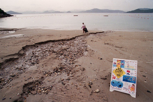 Vùng biển nhuốm máu: Chương sử kinh hoàng với người Hong Kong, nơi có nhiều người bị cá mập cắn chết bậc nhất hành tinh - Ảnh 3.