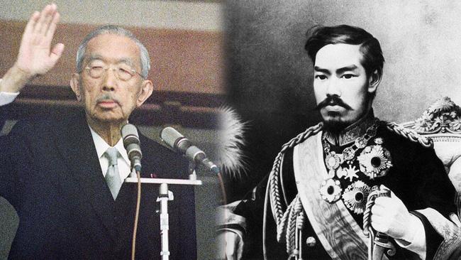 Thiên Hoàng Nhật Bản đã truyền hơn 100 thế hệ và tại sao không hề xuất hiện vụ cướp đoạt hoàng vị từ kẻ lạ nào cả? - Ảnh 1.