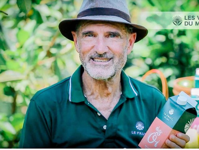 Ông Tây 20 năm làm nông nghiệp sạch tại ĐBSCL: Quyết định chọn Việt Nam làm điểm dừng chân đến nay hầu hết các khách sạn 5 sao đều sử dụng ít nhất một sản phẩm  - Ảnh 2.