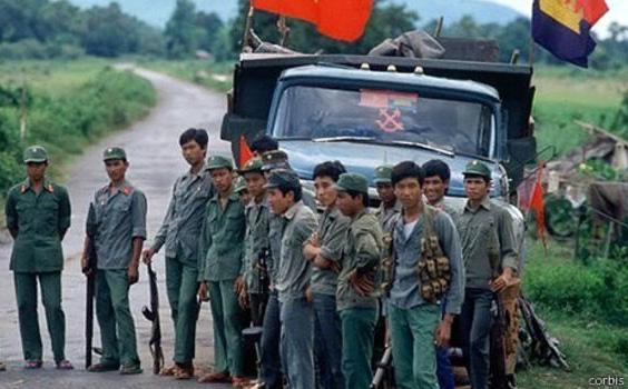 Chiến trường K: Quân tình nguyện VN bị bao vây ở sát Thái Lan - Nghẹt thở gỡ mìn KP2 chết chóc
