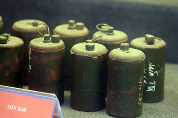 Chiến trường K: Quân tình nguyện VN bị bao vây ở sát Thái Lan - Nghẹt thở gỡ mìn KP2 chết chóc - Ảnh 6.