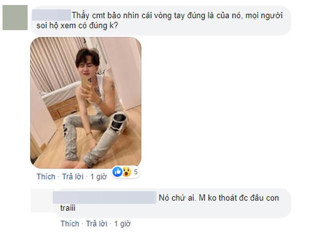 Netizen tranh cãi nảy lửa xoay quanh đoạn clip nghi vấn Jack nói xấu Sơn Tùng và ViruSs: người bênh vực, kẻ lên án, thậm chí K-ICM cũng được gọi tên - Ảnh 2.