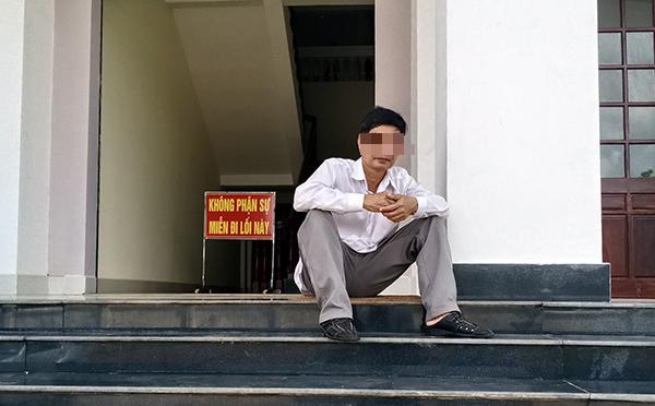 Diễn biến mới vụ bị cáo Lương Hữu Phước nhảy lầu tử vong ở tòa án tỉnh Bình Phước
