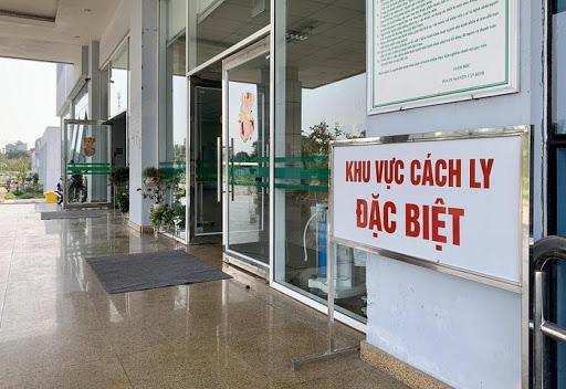 Việt Nam: Thêm bé trai 1 tuổi mắc Covid-19 từ Nga về - Ảnh 1.