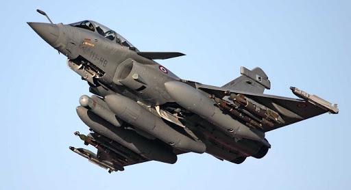 Tiêm kích thế hệ 5 TQ bay vù vù - Ấn Độ khiến Pháp phải hối hận và Rafale là tội đồ - Ảnh 3.
