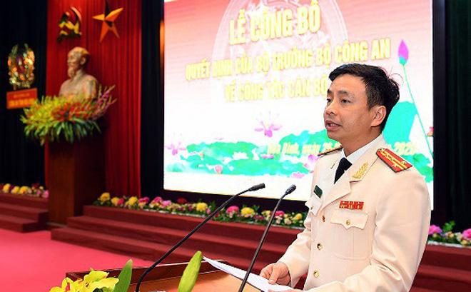 Bộ Công an bổ nhiệm, luân chuyển nhiều cán bộ trong tháng 5 - Ảnh 2.
