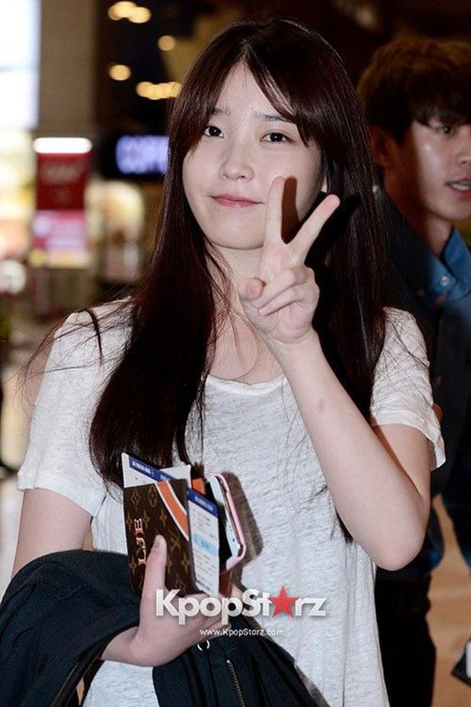 Netizen bình chọn 10 mỹ nhân Hàn mặt mộc đẹp nhất: Song Hye Kyo và dàn diễn viên chịu thua 2 nữ idol, No.1 gây sốc vì % thắng quá khủng - Ảnh 11.