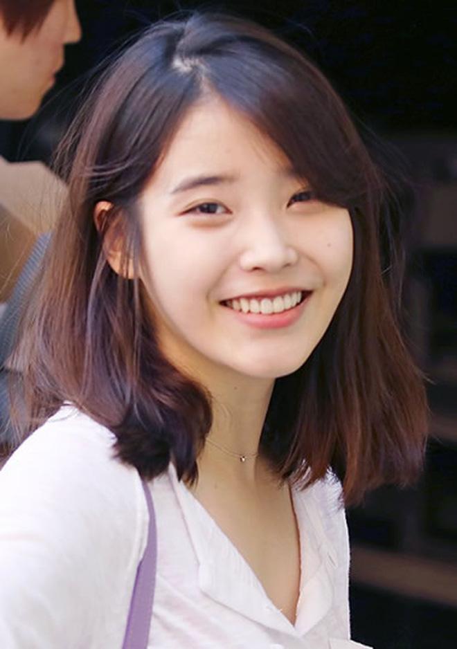 Netizen bình chọn 10 mỹ nhân Hàn mặt mộc đẹp nhất: Song Hye Kyo và dàn diễn viên chịu thua 2 nữ idol, No.1 gây sốc vì % thắng quá khủng - Ảnh 12.