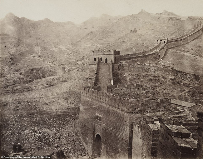 Loạt ảnh triều nhà Thanh nửa cuối thế kỷ 19: Khoảng cách giữa giới thượng lưu, trung lưu và bình dân khiến người xem phải ngỡ ngàng - Ảnh 14.