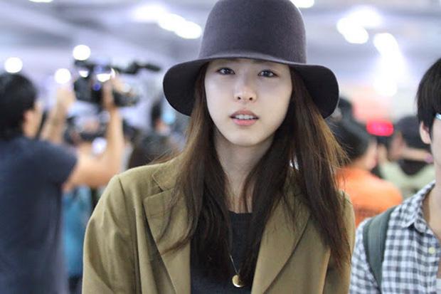 Netizen bình chọn 10 mỹ nhân Hàn mặt mộc đẹp nhất: Song Hye Kyo và dàn diễn viên chịu thua 2 nữ idol, No.1 gây sốc vì % thắng quá khủng - Ảnh 18.