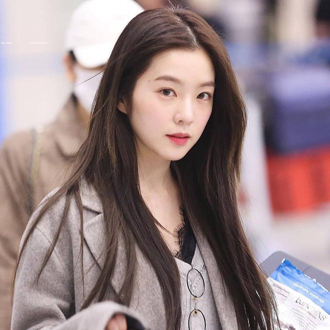 Netizen bình chọn 10 mỹ nhân Hàn mặt mộc đẹp nhất: Song Hye Kyo và dàn diễn viên chịu thua 2 nữ idol, No.1 gây sốc vì % thắng quá khủng - Ảnh 20.