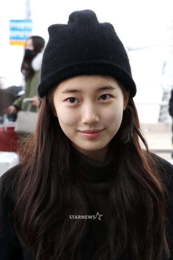 Netizen bình chọn 10 mỹ nhân Hàn mặt mộc đẹp nhất: Song Hye Kyo và dàn diễn viên chịu thua 2 nữ idol, No.1 gây sốc vì % thắng quá khủng - Ảnh 21.